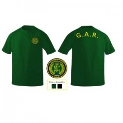Camiseta Guardia Civil GAR