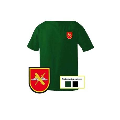 Camiseta Guardia Civil Servicio Aereo