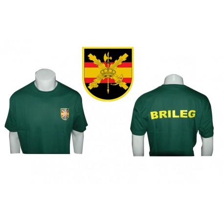 Camiseta La legion BRILEG