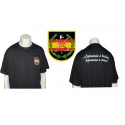Camiseta La Legion Cuartel General