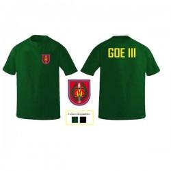 Camiseta COE ValenciaIII