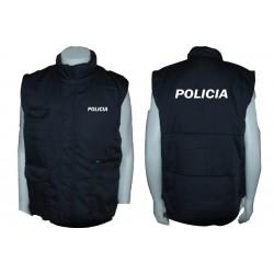 CHALECO POLICIA