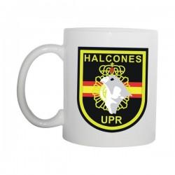 TAZAS CNP HALCONES UPR
