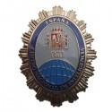 placa CNI