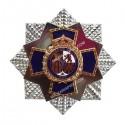 MEDALLAS CONDECORATIVA DEDICACIÓN POLICIAL (XXXV AÑOS)