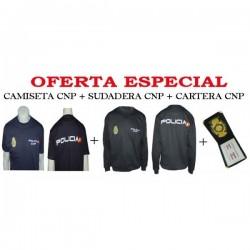 OFERTA ESPECIAL CNP