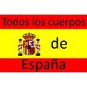 POLICE WALLET SPAIN